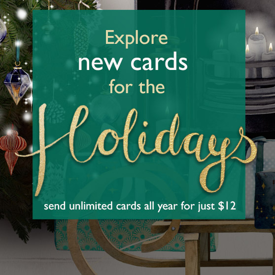 Featured ecards