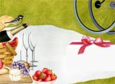Picnic e-Card - Ojolie eCard from ojolie.com