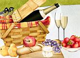 Al Fresco - Ojolie eCard from ojolie.com
